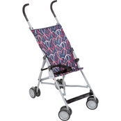 Cosco Chalkboard Hearts Umbrella Stroller