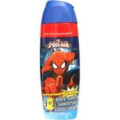 Marvel GBG Spider-Man 3-1 Body Wash