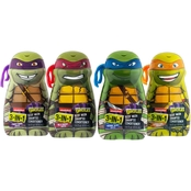 Nickelodeon GBG Teenage Mutant Ninja Turtles 3-1 Body Wash