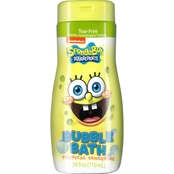 Nickelodeon GBG SpongeBob Bubble Bath 24 Oz.