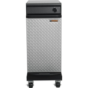 Gladiator 15 In. Garage Trash Compactor