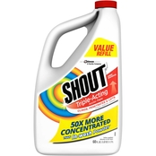 Shout Triple Acting Stain Remover Liquid Refill