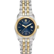 Citizen Women's Corso Eco Drive Watch EW2294-53L