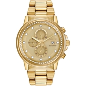 Citizen Women's Nighthawk Eco Drive Watch FB3002-53P