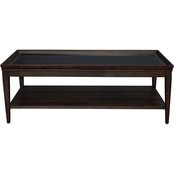 Bassett Commonwealth Rectangular Cocktail Table