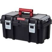 Craftsman 16 in. Tool Box with Tray