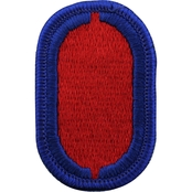 Army Unit Patch 501st Infantry 1st Battalion
