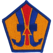 Army Unit Patch 7th Civil Support Command Regular