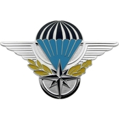 Army Foreign Jump Wing Romania, Pin-On