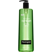 Neutrogena Rainbath Renewing Shower and Bath Gel, Body Wash Pear & Green Tea 16 oz.