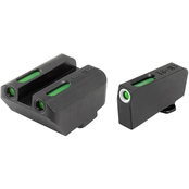 Truglo Brite Site TFX Suppressor Height Sight