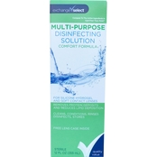 Exchange Select Multi-Purpose Disinfecting Solution For Soft Contact Lenses