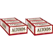 Altoids Peppermint Flavor Mints