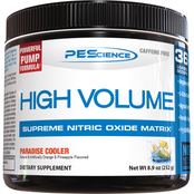 PEScience High Volume 18 Servings