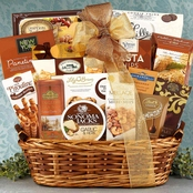 Wine Country Food Baskets Bon Appetit Gourmet Food Basket