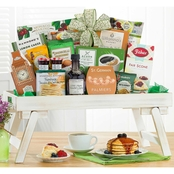 Wine Country Food Baskets Good Morning Breakfast Assortment