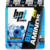 BPI Best Amino with Energy supplement 30 Pk.