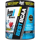 BPI Sports Best BCAA Recovery Sports Drink Powder, 30 Servings