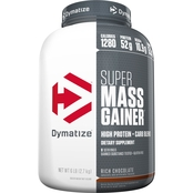 Dymatize Super Mass 6 Lb.
