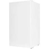 Midea 3.3 Cu. Ft.  Refrigerator with Freezer