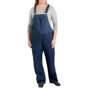 Dickies Plus Size Bib Overalls