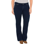 Dickies Plus Size Relaxed Boot Cut Jeans