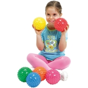 Kettler Gymnic Easy Grip Ball 6 Pc. Set