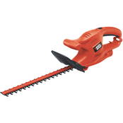 Black & Decker 16 in. Hedge Trimmer