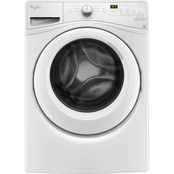 Whirlpool 4.5 cu. ft. Front Load Washer with Precision Dispense