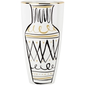 Kate Spade by Lenox Daisy Place Chinoiserie Vase