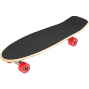 Kryptonics Standard Cruiser 28. In. Complete Skateboard