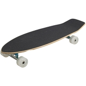 Kryptonics  Super Fat Cruiser 30.5 In. Complete Skateboard