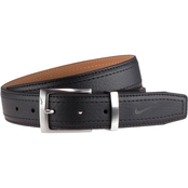 Nike Pebble Leather Belt