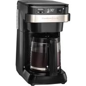 Hamilton Beach Programmable Easy Access Coffee Maker