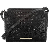 Brahmin Melbourne Carrie Crossbody Handbag