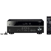 Yamaha 5.1 Channel Network A/V Receiver