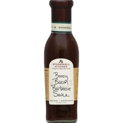 Stonewall Kitchen Boozy Bacon Barbeque Sauce