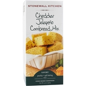 Stonewall Kitchen Cheddar Jalapeno Cornbread Mix