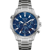 Bulova Men's Precisionist Watch 96B256