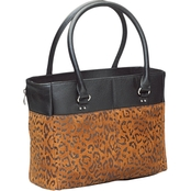 Gun Tote'n Mamas Traditional Open Top Tote CCW Handbag