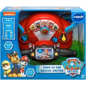 Paw Patrol Pups to the Rescue Driver
