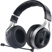 LucidSound LS30 Black Wireless Headset