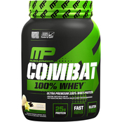 Musclepharm Combat 100% Whey 2 lb.
