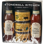 Stonewall Kitchen Grill Kit