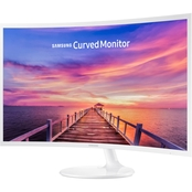Samsung 32 in. Curved Monitor