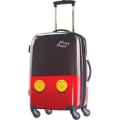 American Tourister Spinner, Mickey Mouse Pants