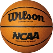 Wilson NCAA Competition Basketball