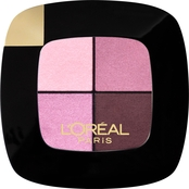 L'Oreal Color Riche Pocket Palette Eye Shadow