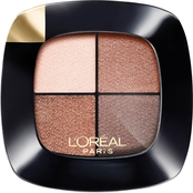 L'Oreal Paris Colour Riche Eye Shadow Quads