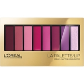 L'Oreal Paris Colour Riche Lip La Palette Lip